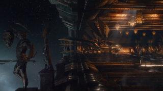 Tráiler de Jupiter Ascending, la nueva película de los creadores de Matrix