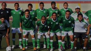 Los Caimanes, recién ascendido al fútbol profesional, realizó hoy su primer fichaje