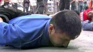 Noticias de las 6: caen cuatro delincuentes armados en Avenida Túpac Amaru