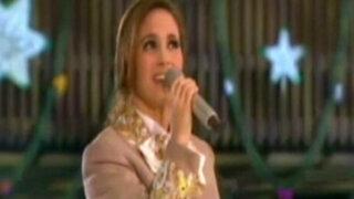 México: artistas cantan Las Mañanitas a la Virgen de Guadalupe en su día