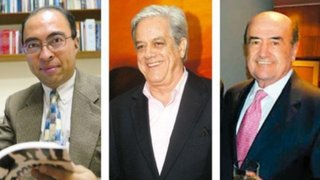 """Izquierda calificó de """"segunda repartija"""" designación de nuevos directores del BCR"""