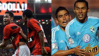 Sporting Cristal enfrentará a Atlético Paranaense por Copa Libertadores 2014