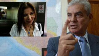 Villanueva aseguró que se investigará posible presión a medios de comunicación