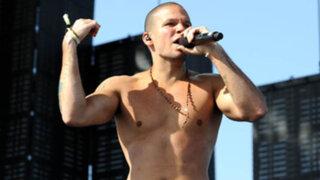 Calle 13 lanza video escrito con Julian Assange y grabado en Palestina