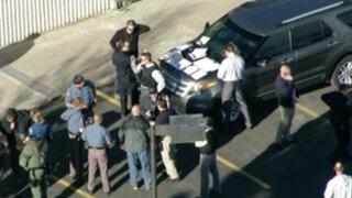 EEUU: Aseguran que responsable de tiroteo en colegio se suicidó