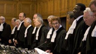 Piden dejar de lado las especulaciones y esperar con calma fallo de La Haya