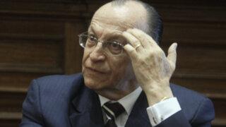 Fiscal Peláez: Más de un perito estaría inscrito en partidos políticos