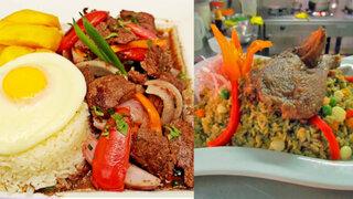 La Tribuna de Alfredo: Prueba los mejores platos 100% peruanos en Donde Walter
