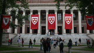 Universidad de Harvard: evacúan campus de Cambridge por reporte de explosivos