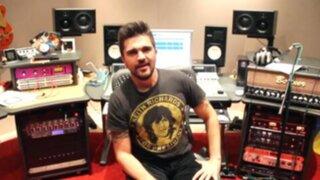 Lo último de Juanes: cantante lanzó su nueva canción con divertido video