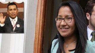 Regidor insultó y amenazó a Marité Bustamante en sesión de Concejo