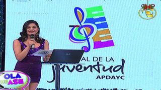 Festival de la Juventud: éstos son los 10 temas que iniciaron etapa de votaciones