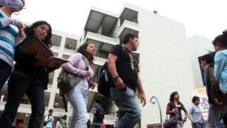 Universidades privadas subirán en 5% sus pensiones