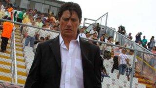 Bloque Deportivo: Comizzo ya fue, técnico abandonó Universitario de Deportes