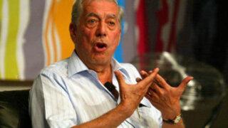 Mario Vargas Llosa: Fallo de La Haya abrirá una etapa de mayor colaboración