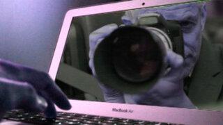 Alertan que cámara de Macbooks te puede espiar sin que te des cuenta