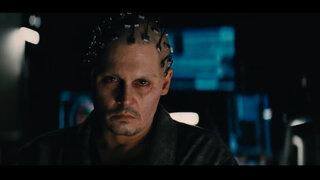 """Mira el primer tráiler de """"Transcendence"""" la nueva película de Johnny Depp"""