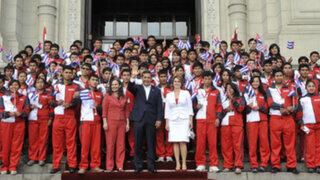 Gobierno ampliará Beca 18 y podrán acceder deportistas y artistas
