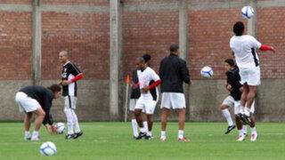 Bloque Deportivo: Mosquera molesto por ausencias en práctica de la selección