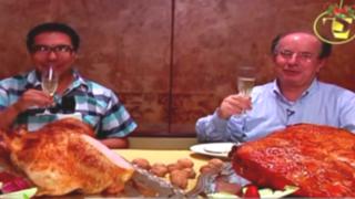 Su majestad el pavo: recetas y consejos para la mejor cena navideña