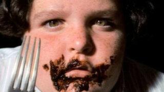 VIDEO: Actores de 'Matilda' recrean épica escena 17 años después