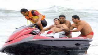 Tacna: Reanudarán búsqueda de pescadores desaparecidos