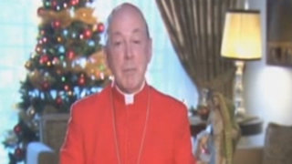 Cardenal Juan Luis Cipriani envió mensaje de unión por Navidad