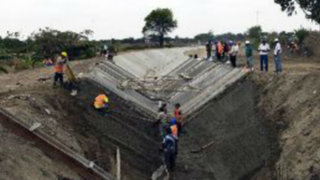Lambayeque cerrará el 2013 con inversión en obras por más de S/.352 millones