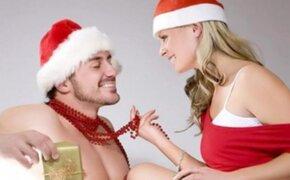 Investigadores afirman que el deseo sexual aumenta en Navidad