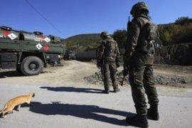 Italia: mujer militar se enfrenta a la cárcel por salvar la vida de una gata