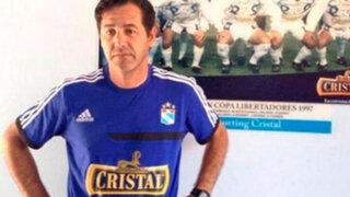 Bloque Deportivo: Sporting Cristal negó supuesta 'camita' contra Daniel Ahmed