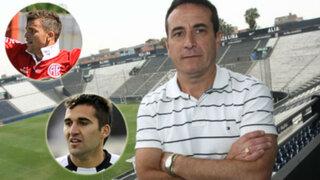 Bloque Deportivo: Alianza apuesta por la sangre charrúa en el 2014