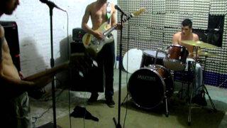 Cruel broma de la droga: de inocente banda de rock a temible banda de 'narcos'