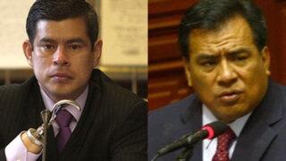 Gana Perú pretendería presidir comisión López Meneses para evitar investigación