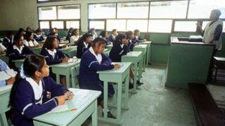 Elecciones 2014: suspenden clases escolares el 3 y 6 de octubre por comicios