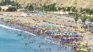 Verano 2014: Digesa detectó cinco playas no saludables para los bañistas
