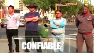 Yo no discrimino: experimento urbano revela el nivel de prejuicio en Lima