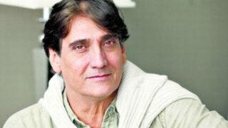 Guillermo Dávila responderá a la prensa sobre hijo peruano por video conferencia