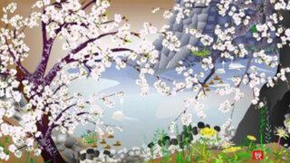 FOTOS: ¿obras de arte con Excel? Mira el talento de este jubilado japonés