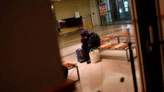 Reclutan a indigentes para limpiar contaminada central de Fukushima