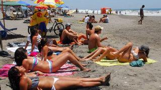 ¡Atención bañistas! Sepa qué hacer para evitar el cáncer a la piel en este verano