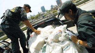 Afirman que cártel de Sinaloa convirtió al Perú en principal abastecedor de drogas