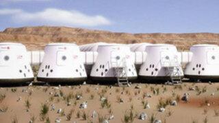 Los elegidos: Mars One escogió a las primeras mil personas para viajar a Marte