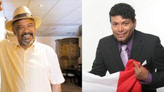 """Soneros Willy Rivera y Gabino Pampini armarán la """"rumba"""" en discotecas limeñas"""