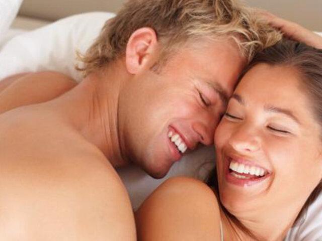 Conozca las 10 cosas que todo hombre siempre quiere en la cama