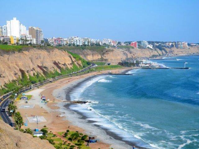 FOTOS: Diecinueve razones por las que los extranjeros visitan Lima