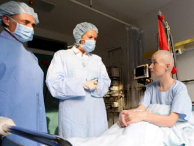 Terapia genética logra prometedor avance para curar la leucemia