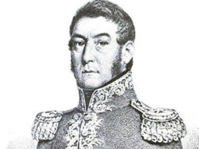 Libros del libertador José de San Martín son declarados Patrimonio de la Nación