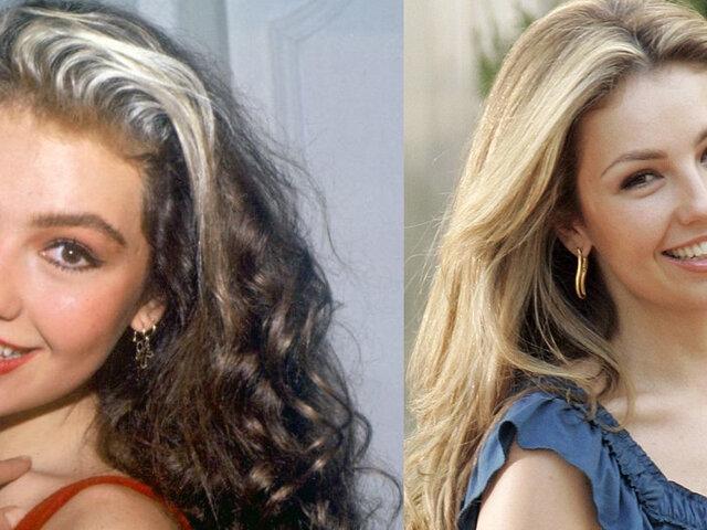 FOTOS: Así lucían los famosos cantantes de música latina en los años '90