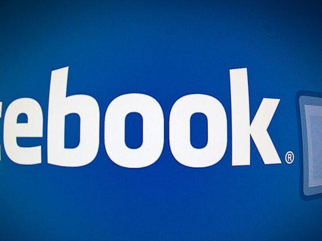 Facebook colocará videos de publicidad en la biografía de sus usuarios